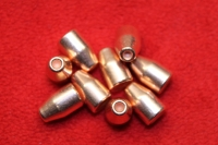 Los - Hollow Point 9mm .356 - 123gr - ab 500er Pack