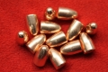 Los - Round Nose 9mm .356 - 123gr - ab 500er Pack